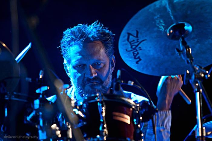 Alan Arber, Daryl Stuermer Band