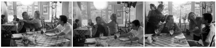 Last Looks-Cafe Scene